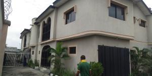 5 bedroom Semi Detached Duplex House for sale Baruwa gate, Ipaja Lagos Egbeda Alimosho Lagos
