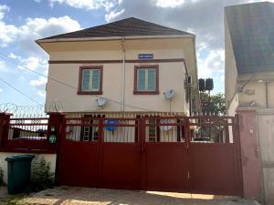 1 bedroom mini flat  Flat / Apartment for rent Apo Zone E Extension Apo Abuja