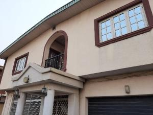 10 bedroom Detached Duplex House for sale At Ago Palace Way Okota Lagos State Ago palace Okota Lagos