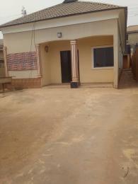 Detached Bungalow House for sale Giwa Oke aro Ifo Ifo Ogun