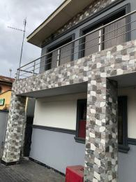 1 bedroom mini flat  Mini flat Flat / Apartment for rent Off Ishaga road Surulere Lagos