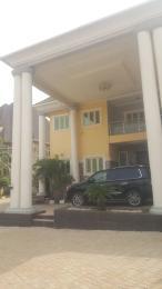 10 bedroom Detached Duplex House for sale Guzape Guzape Abuja