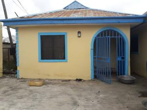 3 bedroom Detached Bungalow House for sale Nasarawa-Eggon Nassarawa