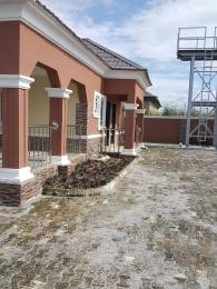 4 bedroom Terraced Bungalow House for sale NNPC Oil Spring Estate Lugbe Abuja