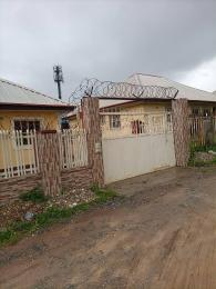 3 bedroom Detached Bungalow House for sale Liberty Estate Lugbe Abuja