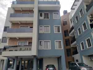 3 bedroom Flat / Apartment for rent Lawani Oduloye  ONIRU Victoria Island Lagos