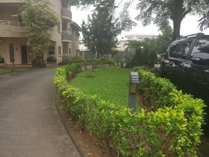3 bedroom Flat / Apartment for rent Rashid Alaba Willims Lekki Phase 1 Lekki Lagos