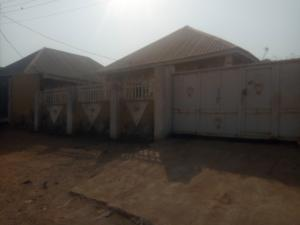3 bedroom Detached Bungalow House for sale Around Tudunwada junction Sector F Lugbe Abuja