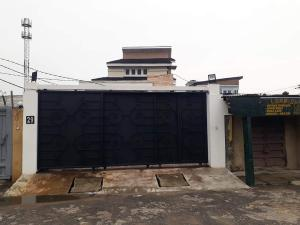 3 bedroom Detached Duplex House for sale Off Akerele Extension by Shitta, Surulere Lagos