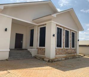 3 bedroom Detached Bungalow House for sale Galadimawa Galadinmawa Abuja