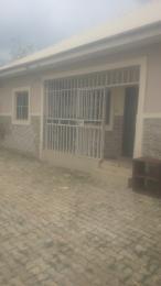 4 bedroom Semi Detached Bungalow for rent Efab Estate Life Camp Abuja