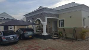 Detached Bungalow House for sale Basic Estate lokogoma Lokogoma Abuja