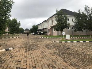 4 bedroom Detached Duplex for sale Crown Court Estate Durumi Abuja
