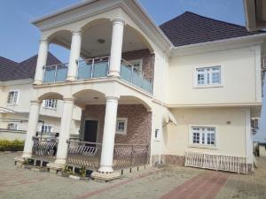 6 bedroom Detached Duplex House for sale Along CBN Quarters, Wumba District Lokogoma Abuja