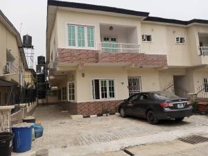 4 bedroom Semi Detached Duplex for sale Phase 2 Lekki Gardens estate Ajah Lagos