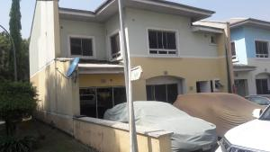 4 bedroom Semi Detached Duplex House for rent Off Aminu kano Wuse2  Wuse 2 Abuja
