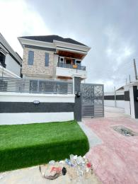 4 bedroom Detached Duplex House for sale In A Serene Neighborhood Ikota Lekki Lagos