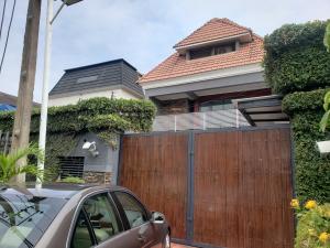 4 bedroom Detached Duplex House for rent OFF KAFAYAT ST Lekki Phase 1 Lekki Lagos