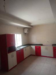 4 bedroom Semi Detached Duplex House for rent River Park Estate Lugbe Abuja