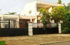4 bedroom Semi Detached Duplex House for rent Apo Legislative Quarters Apo Abuja