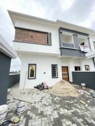 4 bedroom Semi Detached Duplex House for sale In A Serene Neighborhood Ikota Lekki Lagos