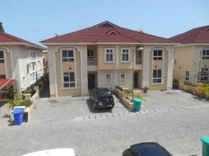 4 bedroom Semi Detached Duplex House for sale Napier Gardens Estate; VGC Lekki Lagos