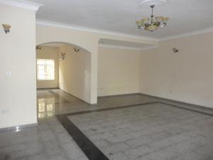 4 bedroom Semi Detached Duplex for rent Asokoro Asokoro Abuja