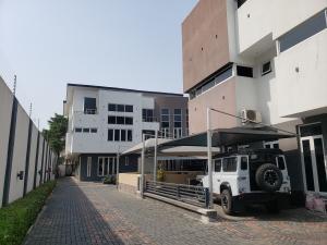 4 bedroom Semi Detached Duplex House for rent Banana Island Road Banana Island Ikoyi Lagos