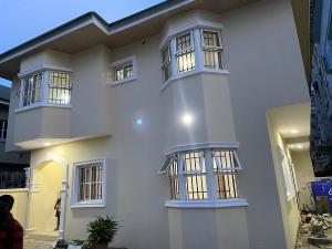4 bedroom Semi Detached Duplex House for rent Mabongunje Road  ONIRU Victoria Island Lagos
