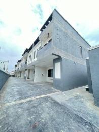 4 bedroom Terraced Duplex House for sale In A Serene Neighborhood Ikate Lekki Lagos