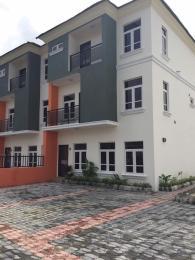 4 bedroom House for sale Off Carlton Gate Estate chevron Lekki Lagos