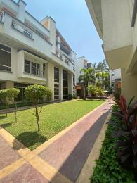 4 bedroom Terraced Duplex for rent Banana Island Road Ikoyi Lagos