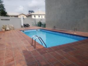 4 bedroom Flat / Apartment for rent Professor Kumi St Lekki Phase 1 Lekki Lagos