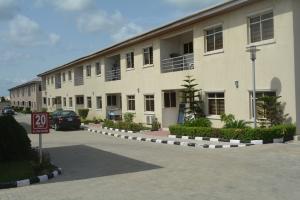 4 bedroom House for sale Alexandria Quaters, Hopeville Estate Majek Sangotedo Lagos