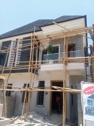 4 bedroom Semi Detached Duplex House for sale Orchid Roax5 chevron Lekki Lagos