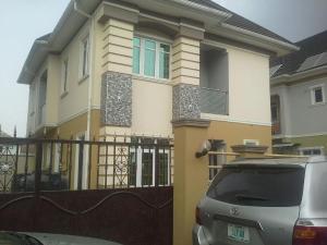 4 bedroom Detached Duplex for sale Dele Adedugbe Abule Egba Abule Egba Lagos