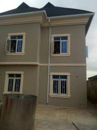 Blocks of Flats House for rent   Ogba Lagos