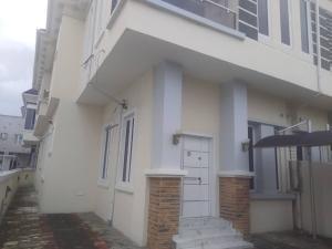 5 bedroom Terraced Duplex House for rent Lekki Palm City Ado Ajah Lagos
