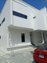 4 bedroom Semi Detached Duplex House for sale Diamond Estate Sangotedo Ajah Lagos