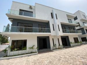 4 bedroom Semi Detached Duplex House for sale Old ikoyi Old Ikoyi Ikoyi Lagos