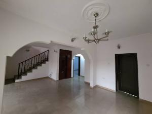 4 bedroom Terraced Duplex House for rent ... Alausa Ikeja Lagos