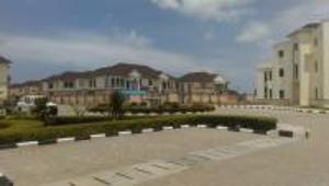 4 bedroom House for sale Emperor Estate Sangotedo Ajah Lagos