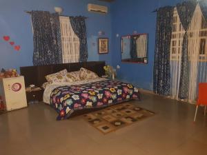 4 bedroom Detached Bungalow House for sale Location:Sonlife street Egbelu off saint John iwoffe.  Wimpy Port Harcourt Rivers