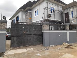 4 bedroom Shared Apartment Flat / Apartment for rent Off Unity fuel Station Eliozu Port Harcourt Rivers