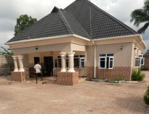 5 bedroom Detached Bungalow House for sale Located at Obinze Owerri Imo