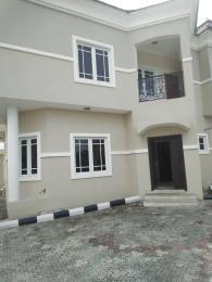 5 bedroom Detached Duplex House for rent Eden garden Estate Ajah Lagos