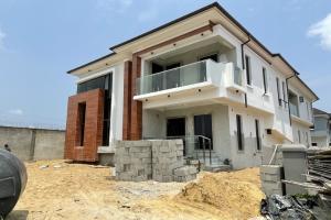 5 bedroom Detached Duplex for sale Lakeview Park Estate 1 VGC Lekki Lagos