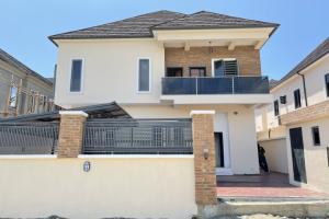 5 bedroom Detached Duplex for sale 2nd Toll Gate Lekki Phase 2 Lekki Lagos
