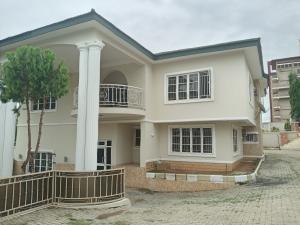 5 bedroom Detached Duplex House for rent Maitama by yoruba mosque  Maitama Abuja