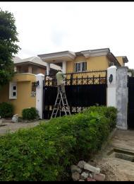 5 bedroom Detached Duplex House for sale Chris Madueke, Lekki Phase 1 Lekki Lagos